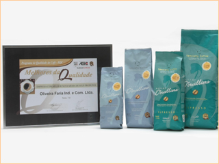 Madame D'Orvilliers melhor café gourmet do brasil lança nova embalagem para comemorar Eventos BaresSP 570x300 imagem