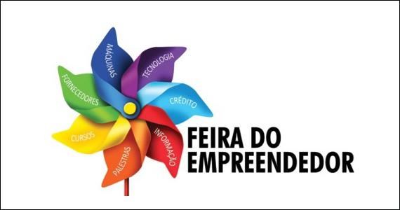Acontece em Outubro a Feira do Empreendedor Sebrae no Expo Center Norte Eventos BaresSP 570x300 imagem