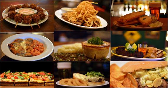 Em Agosto acontece a Final do 2º Pub Food Festival no Kia Ora Eventos BaresSP 570x300 imagem
