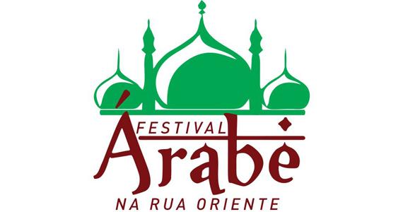 Rua Oriente ganhará maior Festival Árabe de Rua do Brasil com entrada gratuita Eventos BaresSP 570x300 imagem
