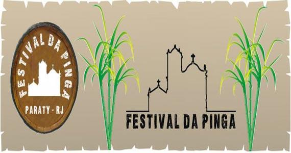 Começa hoje o XXXIII Festival da Cachaça, Cultura e Sabores de Paraty com atrações especiais Eventos BaresSP 570x300 imagem