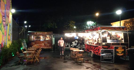 Food Park ABC: Santo André ganha espaço dedicado à arte, cultura e gastronomia Eventos BaresSP 570x300 imagem