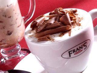 """Fran's Café destaca opções para o dia dos namorados Clima romântico e cardápio especial para uma """"delícia de namoro"""" Eventos BaresSP 570x300 imagem"""