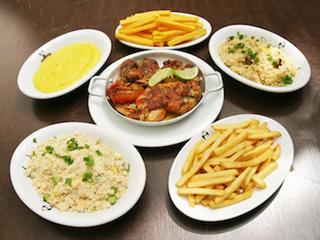 Genuíno oferece duas opões de pratos para o almoço em comemoração o Dias das Mães Eventos BaresSP 570x300 imagem