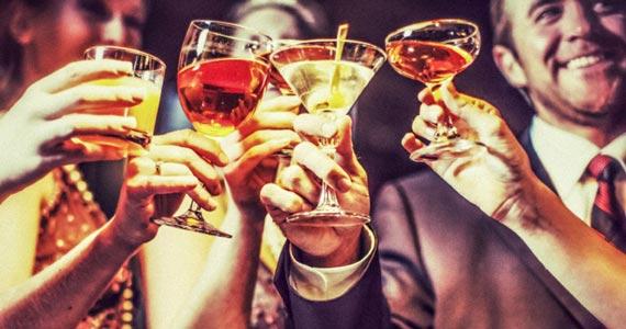 Happy hour e eventos sociais na empresa, veja alguns motivos para aceitar! Eventos BaresSP 570x300 imagem