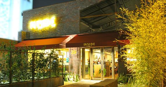 Inside Grill & Salad realiza Dia de Ação de Graças com ceia especial Eventos BaresSP 570x300 imagem