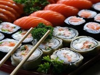 Restaurante Kampai lança novo menu para sua participação no Restaurant Week. Eventos BaresSP 570x300 imagem