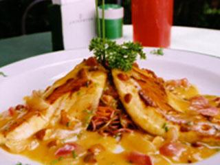 O restaurante Josephine Bistrô traz cardápio e ambiente especial para a Páscoa  Eventos BaresSP 570x300 imagem