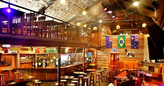 Restaurant Bar Sheffield