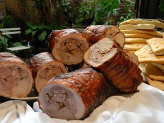 Gastronomia de Natal pelo Chef Roberto Ravioli inspirada na Toscana Eventos BaresSP 570x300 imagem
