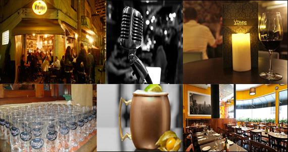 Conheça os vencedores na categoria Bares da 16º Edição da Veja São Paulo Comer & Beber Eventos BaresSP 570x300 imagem