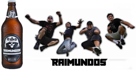Raimundos inspira cerveja da Cervejaria Bamberg Eventos BaresSP 570x300 imagem