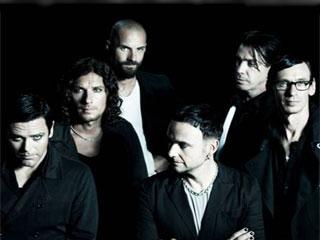 Rammstein vem ao Brasil com a turnê internacional do último álbum, Liebe ist für alle da. Eventos BaresSP 570x300 imagem