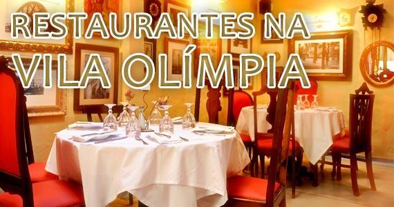 Restaurantes na região da Vila Olímpia, em São Paulo. Confira! Eventos BaresSP 570x300 imagem