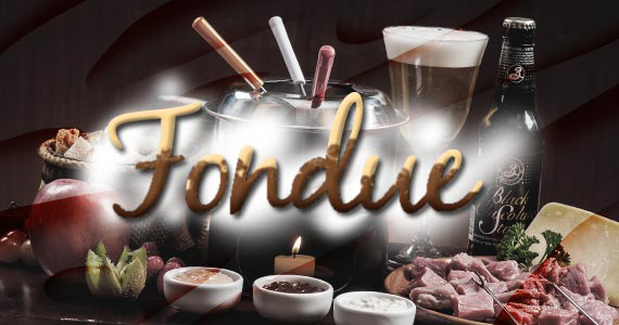 Restaurantes de São Paulo oferecem diversas opções de fondue no inverno Eventos BaresSP 570x300 imagem