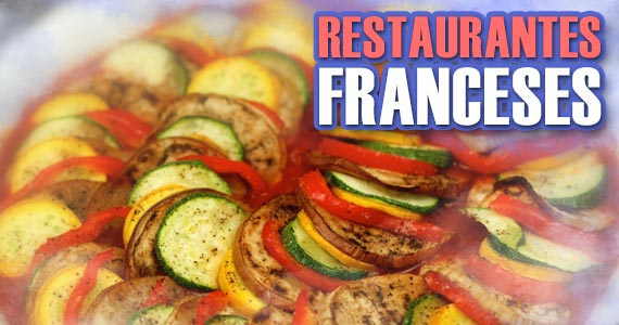 Conhe a alguns restaurantes franceses na cidade de s o paulo for Restaurantes franceses