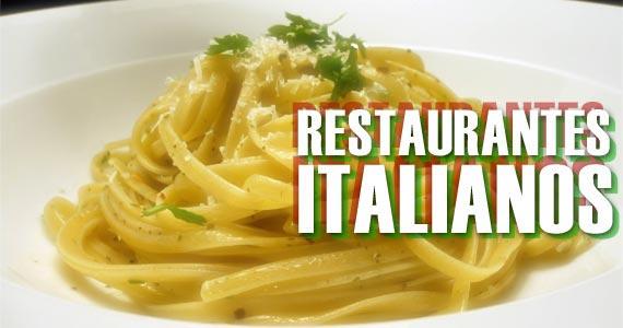 Excelentes restaurantes italianos para se conhecer na cidade de São Paulo! Eventos BaresSP 570x300 imagem