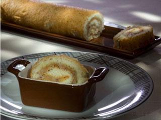 Aprenda a fazer um delicioso rocambole com o Café Pilão Eventos BaresSP 570x300 imagem