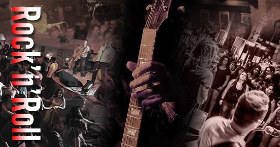 Confira os melhores bares e baladas para curtir o bom e velho Rock'n'roll em São Paulo Eventos BaresSP 570x300 imagem