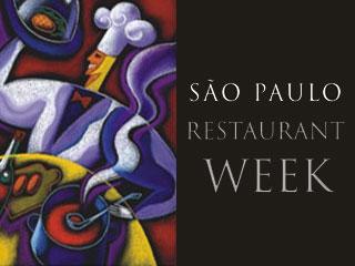 Começa o São Paulo Restaurant Week - desfile da gastronomia Eventos BaresSP 570x300 imagem