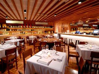 Rede Serafina de restaurantes italianos inaugura filial em São Paulo Eventos BaresSP 570x300 imagem