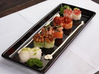 Nafuka Sushi Lounge inaugura com novo cardápio, nova decoração e novo conceito no Jardim Anália Franco. Eventos BaresSP 570x300 imagem