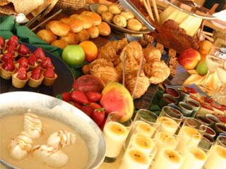 Restaurantes da rede IHG oferecem almoço de Páscoa Eventos BaresSP 570x300 imagem