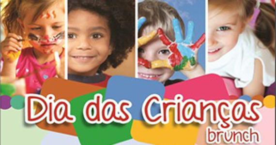 Em comemoração ao Dia das Crianças, o restaurante Tarsila oferece Brunch Eventos BaresSP 570x300 imagem