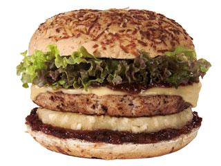 Christmas Burger chega ao The Fifties Eventos BaresSP 570x300 imagem