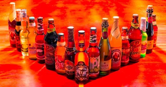 The Sailor lança cerveja própria e novo cardápio com 30 rótulos Eventos BaresSP 570x300 imagem