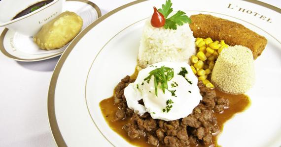 Restaurante Trebbiano participa da Seleção de Sabores com pratos especiais Eventos BaresSP 570x300 imagem