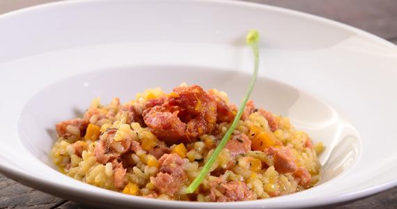 Chef Cristiano Panizza, do Vicolo Nostro sugere prato para o Outono Eventos BaresSP 570x300 imagem