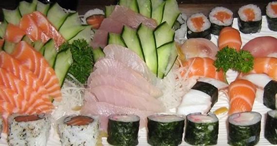 Fim do Ano no Restaurante Wakai Sushi com menu japonês exclusivo  Eventos BaresSP 570x300 imagem