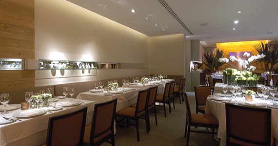 Restaurante português A Bela Sintra reformula menu e cria o Cardápio do almoço Eventos BaresSP 570x300 imagem