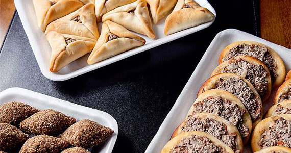 Al Baladi apresenta novidades aos domingos e quartas com preço promocional Eventos BaresSP 570x300 imagem