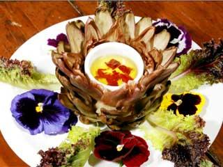 Campos do Jordão: Temporada Gastronômica da Alcachofra acontece nos melhores restaurantes Eventos BaresSP 570x300 imagem