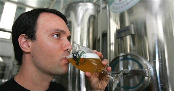 Cervejeiro e proprietário da Bamberg está entre os cinco melhores sommeliers de cerveja do país Eventos BaresSP 570x300 imagem