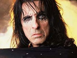 """Alice Cooper apresenta """"The Psycho-Drama Tour"""" no Credicard Hall Eventos BaresSP 570x300 imagem"""