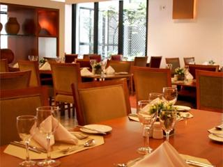 O Restaurante Amaranto do Caesar Business São Paulo Paulista oferecerá menus especialmente elaborados para o Restaurant Week – Verão 2010 Eventos BaresSP 570x300 imagem