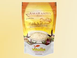 Amaranto: nobre cereal dos Andes Eventos BaresSP 570x300 imagem