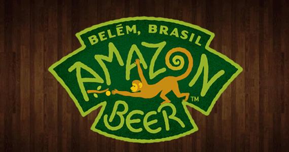 Cerveja artesanal Amazon Beer usa matérias-primas da região amazônica Eventos BaresSP 570x300 imagem