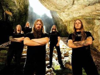 Reis do Viking Metal, Amon Amarth vem ao Brasil para única apresentação no Citibank Hall Eventos BaresSP 570x300 imagem
