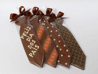 Anusha Chocolates apresenta sugestões para o Dia dos Pais Eventos BaresSP 570x300 imagem