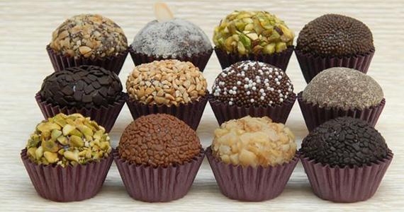 Anusha Chocolates traz para o menu diversas delícias com receitas de família Eventos BaresSP 570x300 imagem