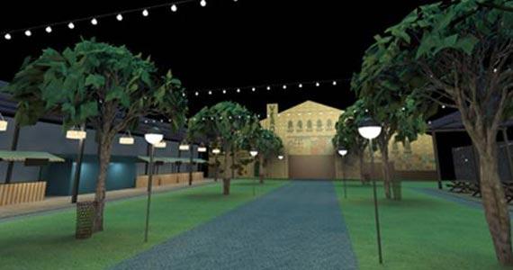 Espaço Verona: uma das maiores área de eventos da América Latina Eventos BaresSP 570x300 imagem