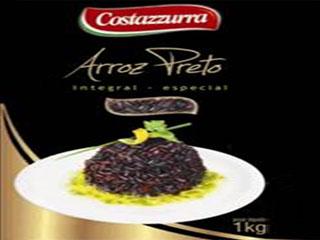 Costazzurra amplia catálogo de produtos com marca própria e traz para o mercado o arroz preto Eventos BaresSP 570x300 imagem