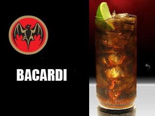 Aprenda preparar Bacardi & Cola Eventos BaresSP 570x300 imagem