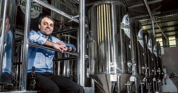 Cervejaria Bamberg oferece Tour de Visitação em inglês durante a Copa Eventos BaresSP 570x300 imagem