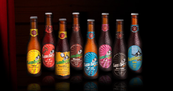 Cervejaria Bamberg recebe 8 medalhas no International Beer Challenge 2012 Eventos BaresSP 570x300 imagem