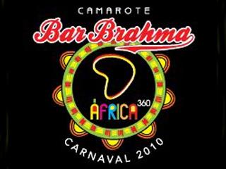 Camarote Bar Brahma aquece os tamborins para o Carnaval  Eventos BaresSP 570x300 imagem